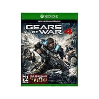 Watch Dogs 2 (PS4 or Xbox One) $40, Gears of War 4 (Xbox One)