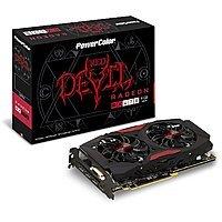 PowerColor Red Devil Radeon RX 470 4GB GDDR5 Video Card + Hitman Game Code