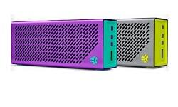 JLab Crasher Bluetooth Portable Speaker: $39.99 + tax @ Groupon