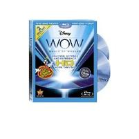 Disney WOW: World of Wonder Home Theater/HDTV Calibration (Blu-ray)  $18.50