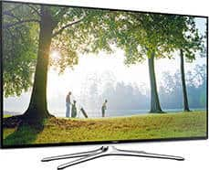 "60"" Samsung UN60H6350 1080p 120Hz Smart LED HDTV + $400 Dell eGift Card  $1498 + Free Shipping"