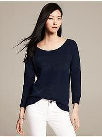 Banana Republic Labor Day Sale w/ 40% off: Apparel from  $9 + Free Shipping on $50+