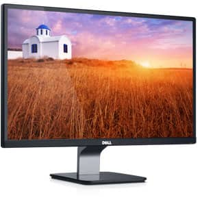 "Dell 23"" Monitor 1920x1080 IPS LED S2340L + $50 Dell eGift Card for $152.99 with Free Shipping"