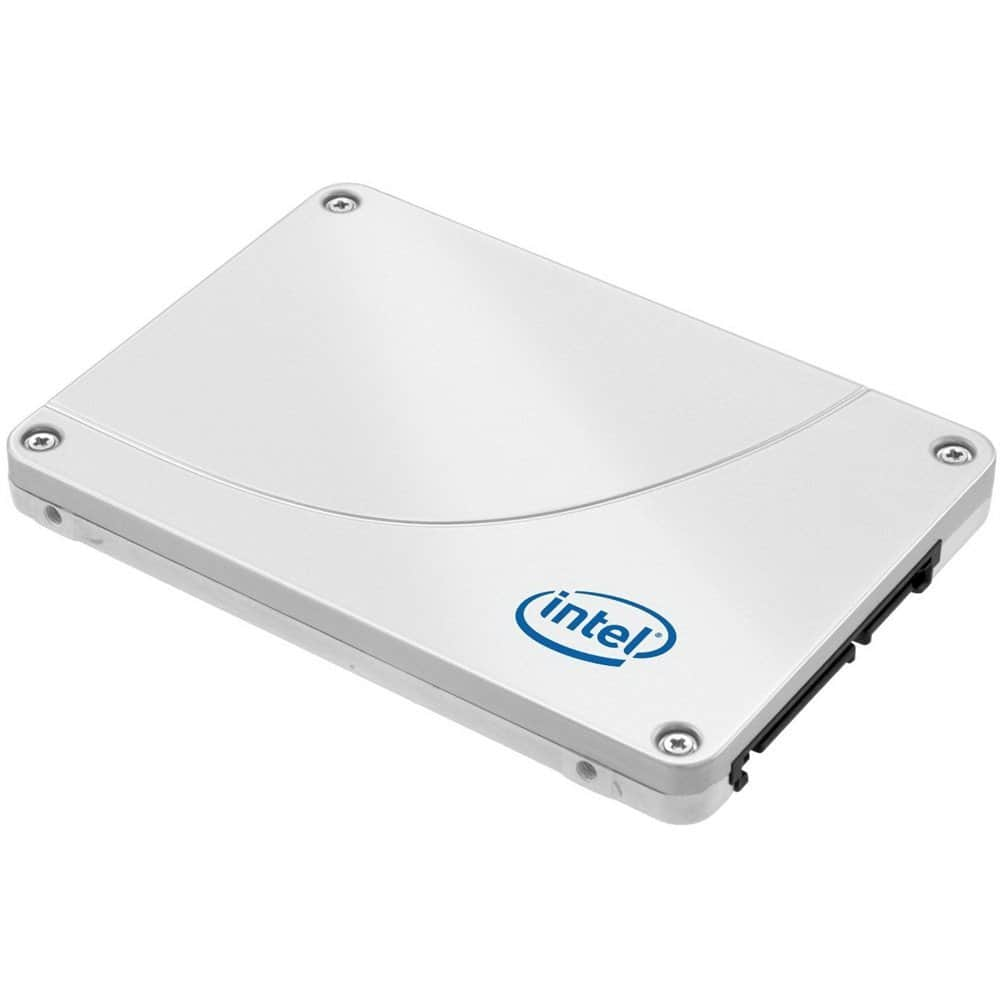 Intel 520 Series SATA III SSD: 240GB $110, 120GB  $60 + Free Shipping