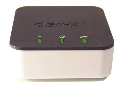 Obihai OBi200 VoIP Telephone Adapter - $29.99 AC + Free Shipping @ Newegg.com
