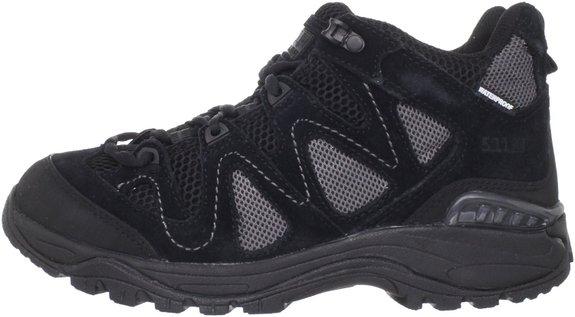 Tactical Trainer 2.0 Mid Waterproof Shoe/Boot (black)  $25