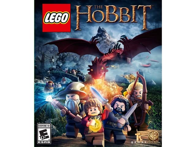 PCDD Games: Bioshock Triple Pack $10.70, LEGO: The Hobbit  $5.60 & More
