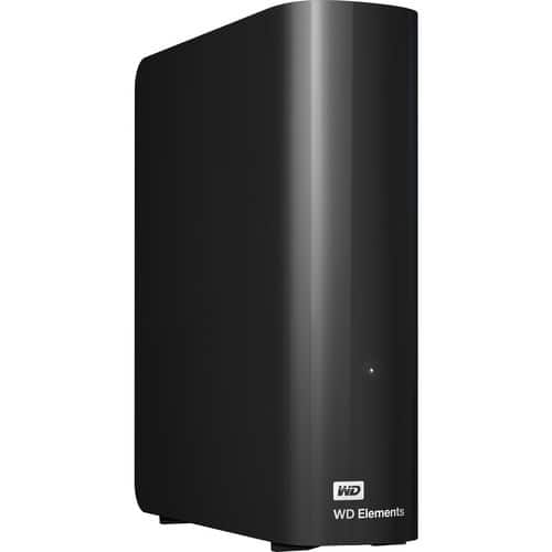 3TB Western Digital Elements USB 3.0 External Hard Drive  $91 + Free Shipping