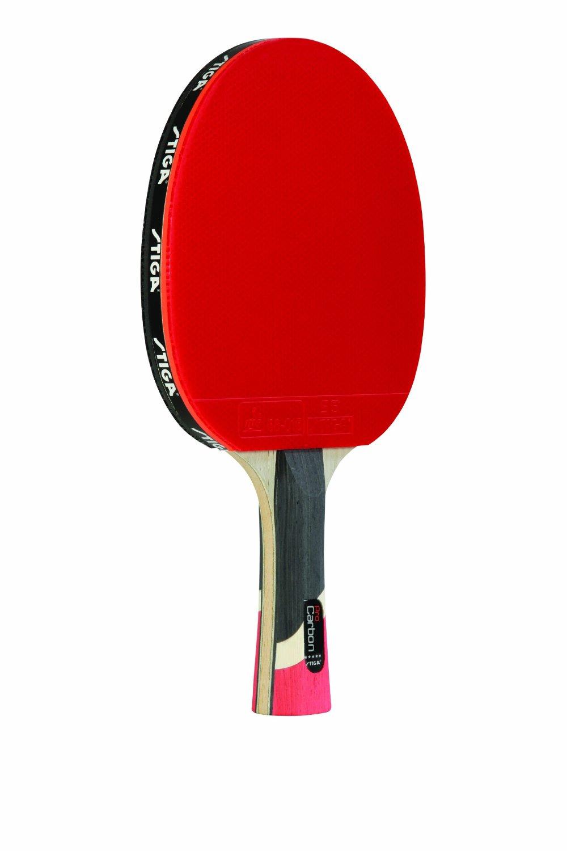 STIGA Pro Carbon Table Tennis Racket  $46 + Free Shipping