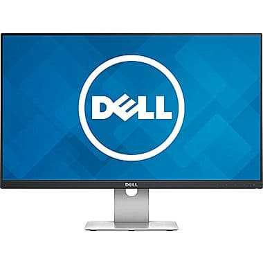 "24"" Dell S2415H 1080p IPS LED Monitor $159.99 or less with coupons + Free Shipping (less with coupons) @ Staples"