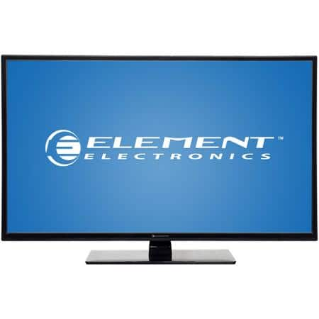 "Element 40"" LED 1080p tv - $115 @ Walmart (in-store only) - PRE-BLACK FRIDAY SALE !!!"