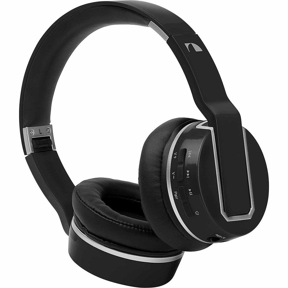 Nakamichi BTHP02 Bluetooth Headphones + $40 in Shop Your Way Points  $50 (for Shop Your Way Members) + Free Store Pick-Up