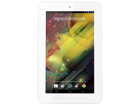 HP 7 Plus 4.2.2 Jelly Bean Android Quad-Core Tablet  $50 + Free Shipping