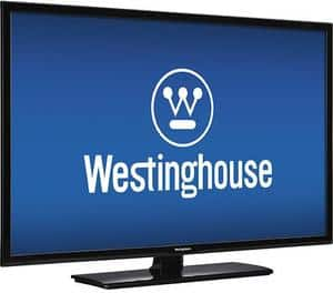 """48"""" Westinghouse 1080p LED HDTV  $230 + Free Shipping"""