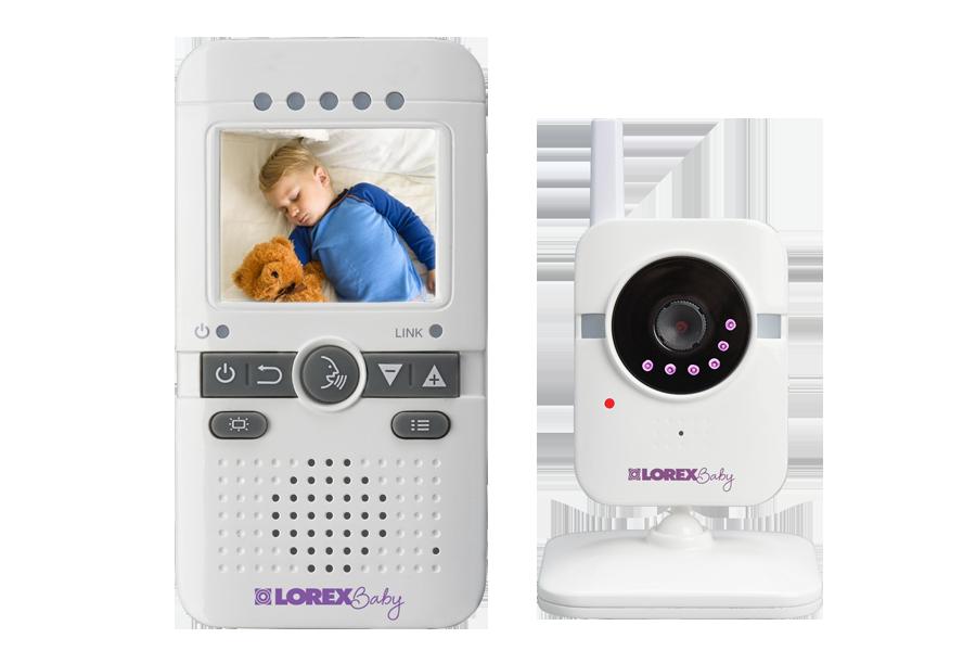 Lorex baby monitor deal $19.99