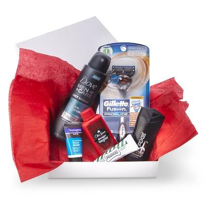 Target Beauty Box Sale: 8-Piece Women's $10, 6-Piece Men's or Women's  $5 + Free Shipping