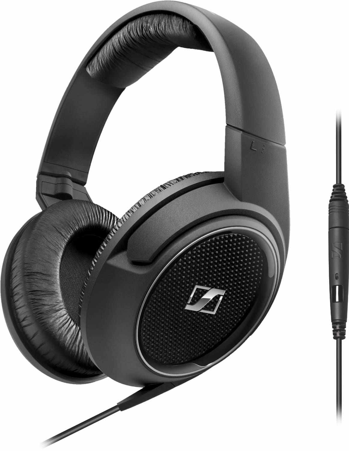 Sennheiser Headphones: Momentum Closed Over-Ear (Open Box) $145, HD335s On-Ear (Refurb)  $30 & Much More + Free Shipping