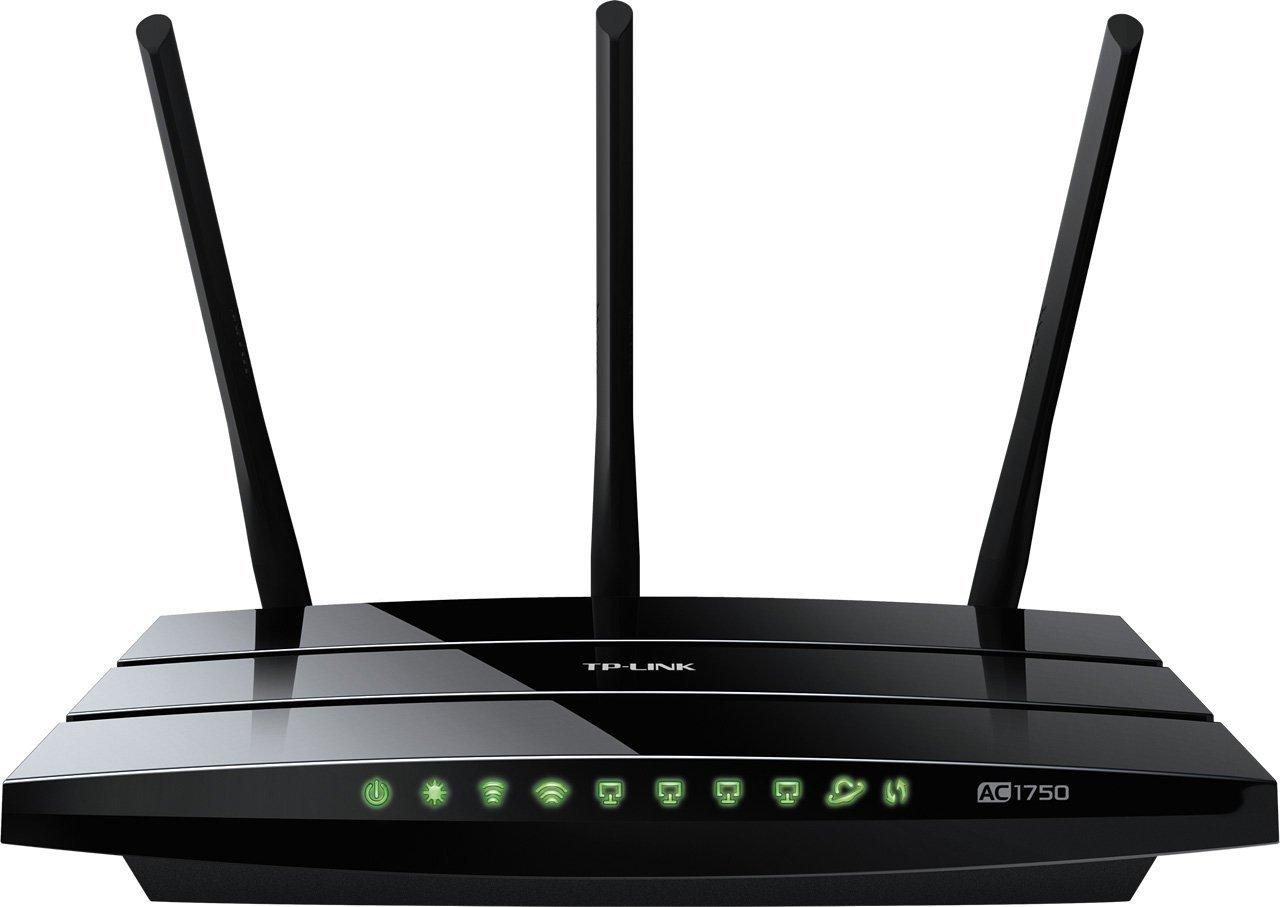 TP-LINK Archer C7 v2 AC1750 Wireless Dual Band Gigabit Router - $59.99 AC + Free Shipping @ Newegg.com