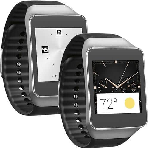 Two Samsung Gear Live Smart Watches(BB Geek Squad certified refurbished) $149.98 w/ FS