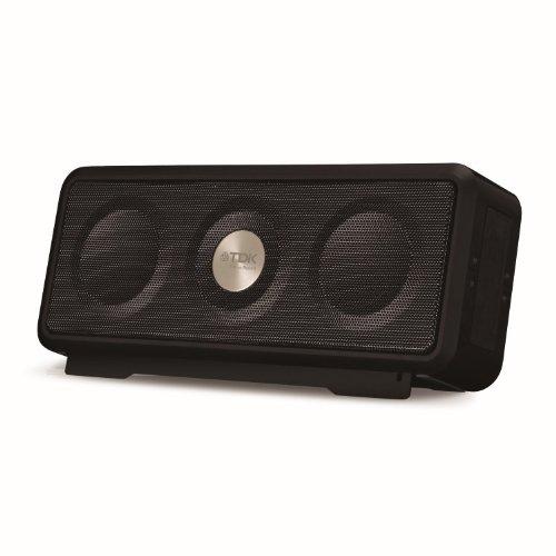TDK Life on Record A33 Wireless Weatherproof Speaker Amazon $59.99