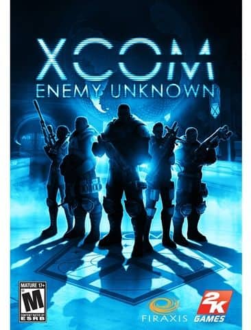 PC Games: XCOM: Enemy Unknown, XCOM: Enemy Within or Far Cry 3  $5 + Free Shipping