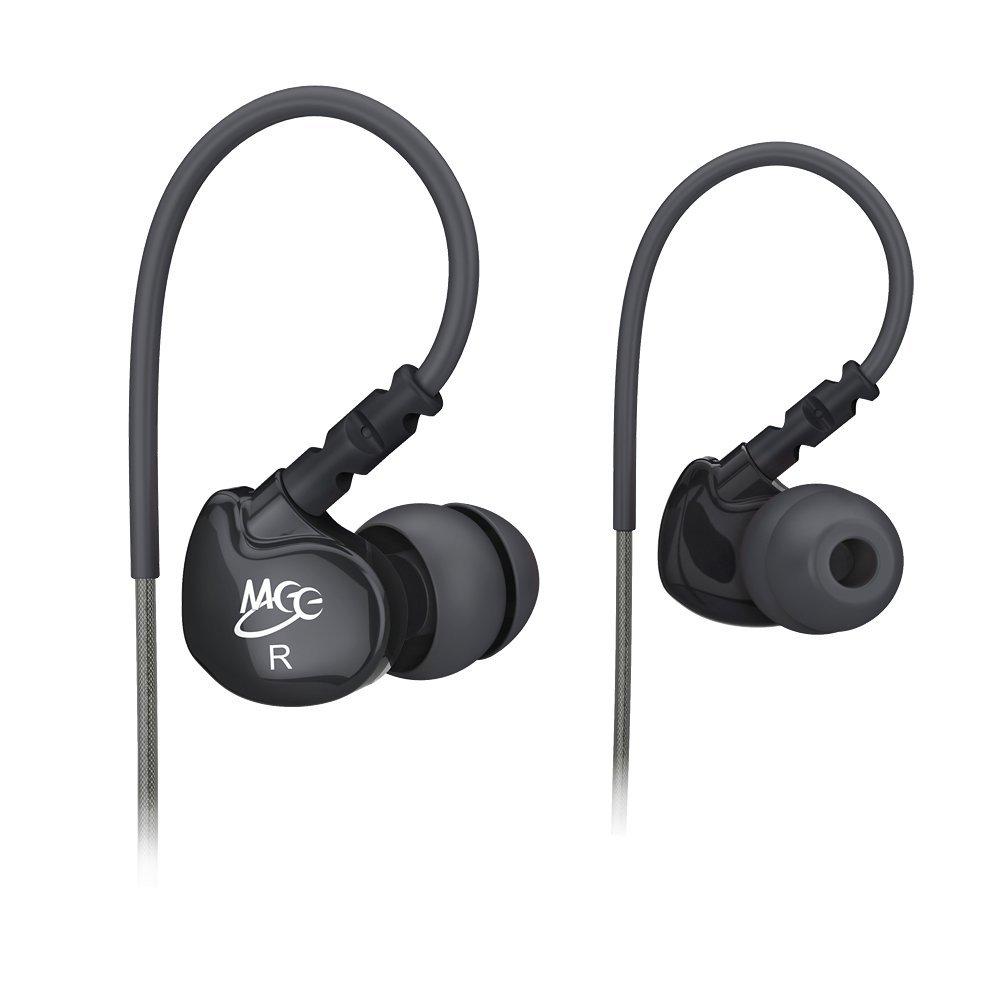 MEElectronics Headphones: Atlas IML Headphones $35, Sport-Fi M6 In Ear Headphones  $11 & More