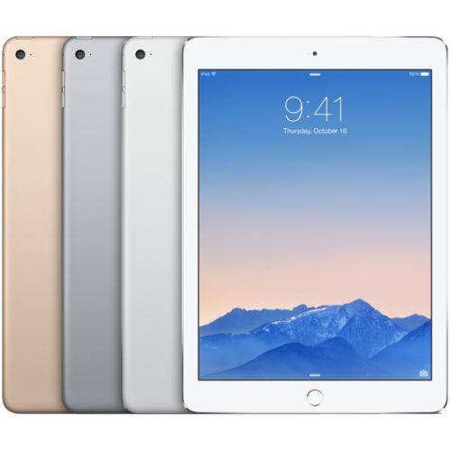 16GB Apple iPad Air 2 Retina WiFi Tablet  $400 + Free Shipping