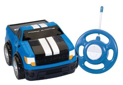 My 1st RC Go Go Auto Ford F-150 Pickup $8.75, Kid Galaxy Soft & Squeezable Bulldozer  $6.50 & More