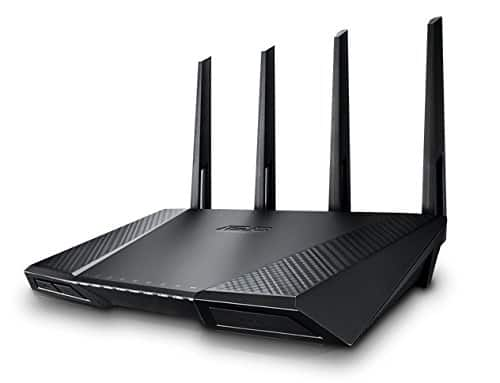ASUS RT-AC87U Wireless-AC2400 Dual Band Gigabit Router $174.99 after Rebate + Free Shipping /w VISA Checkout