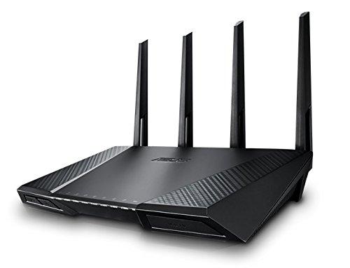 ASUS RT-AC87U Wireless-AC2400 Dual Band Gigabit Router $174.99 after Rebate + Free Shipping /w VISA Checkout