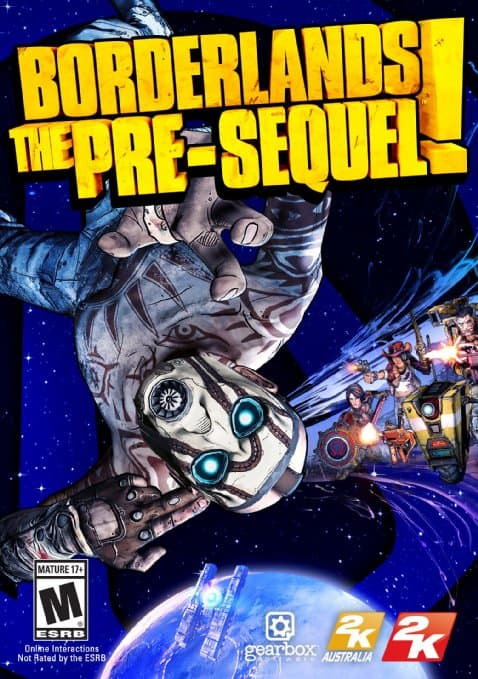 PCDD Games: Borderlands: The Pre-Sequel $24, Sleeping Dogs: Definitive Edition  $8 & More