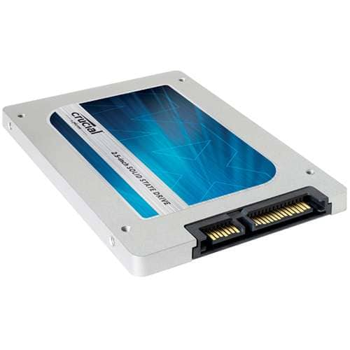 "256 GB Crucial MX100 2.5"" SATA III MLC Internal Solid State Drive (CT256MX100SSD1) - $89.99 AR (or less) + Free Shipping @ TigerDirect.com"