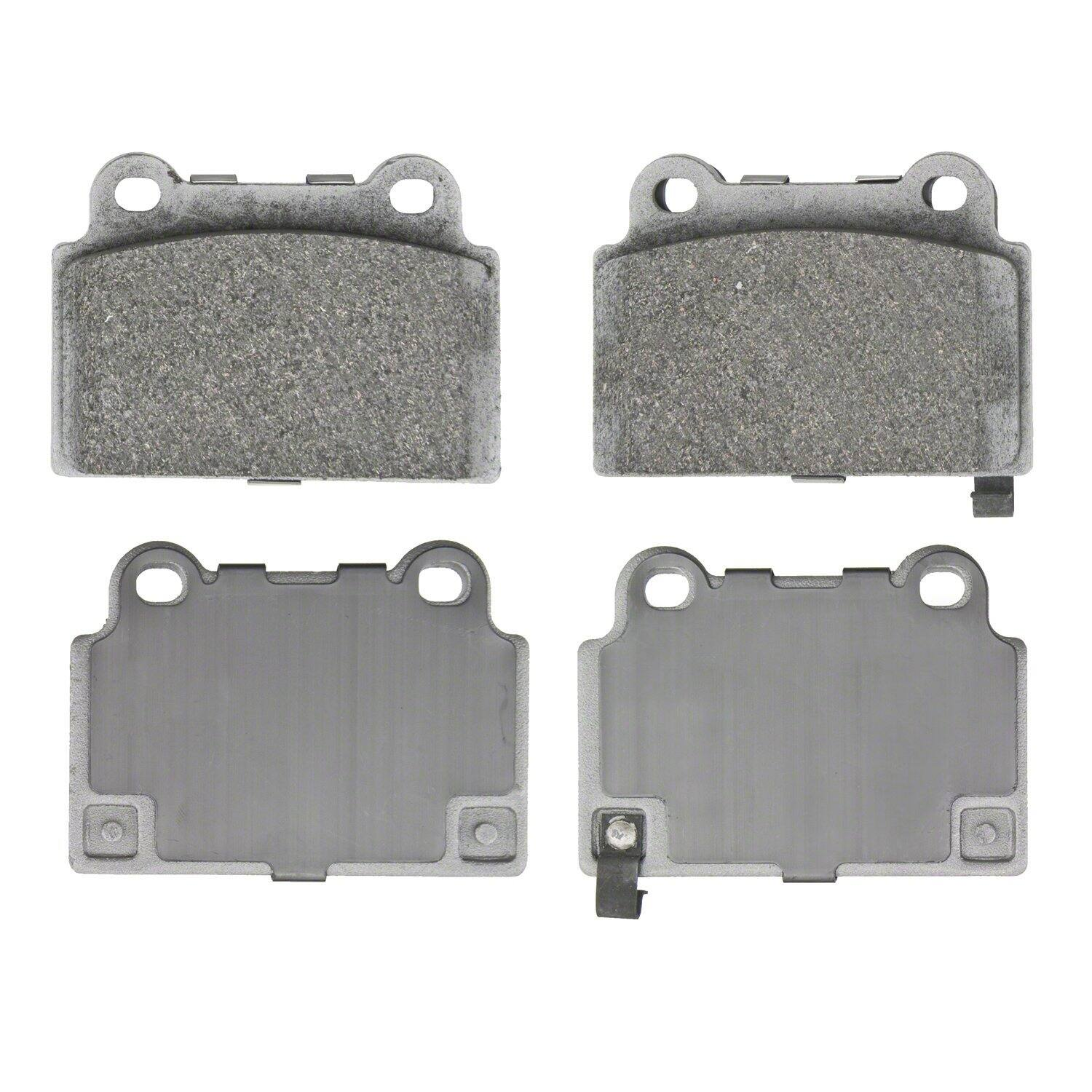 Wagner ThermoQuiet Brake Pads: Up to $30 Rebate on Brake Sets  from Free after $15 Rebate & More