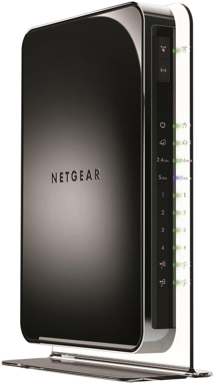 Meh.com Netgear N900 Dual Band Gigabit WiFi Router (Refurbished) $30 + $5 Shipping