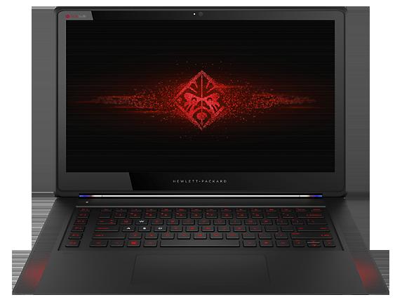 HP OMEN Gaming Laptop: i7 4710HQ, 1080p Touchscreen, GTX 860M, 256GB SSD  $900 After $200 Rebate + Free Shipping