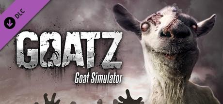 PC Digital Download: Goat Simulator $2.55 or GoatZ $3.75 via Green Man Gaming