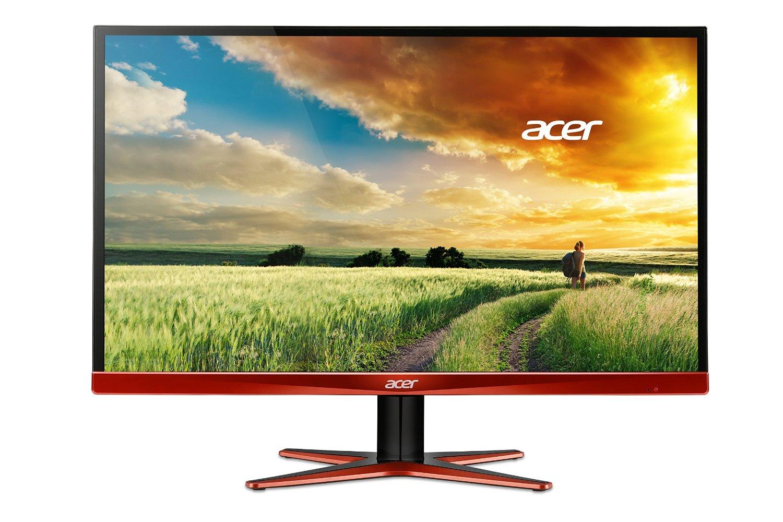 "27"" Acer XG Series WQHD 2560x1440 1ms FreeSync LED Monitor w/ Built-In Speakers (XG270HU) $449.99 + Free Shipping"