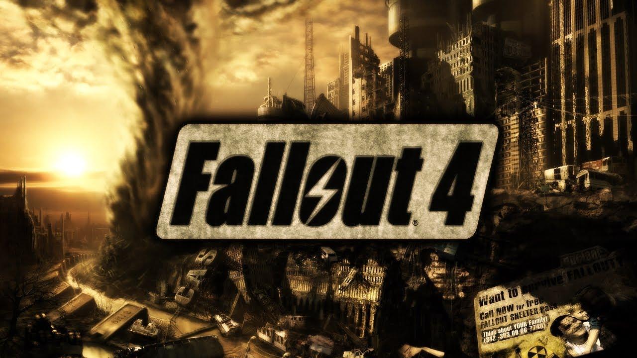 Fallout 4 Pre-Purchase (PC Digital Download)  $45