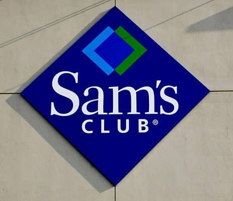 1-yr Sam's Club Membership + $20 Gift Card + $20 Store Voucher  $45 (New Members Only)