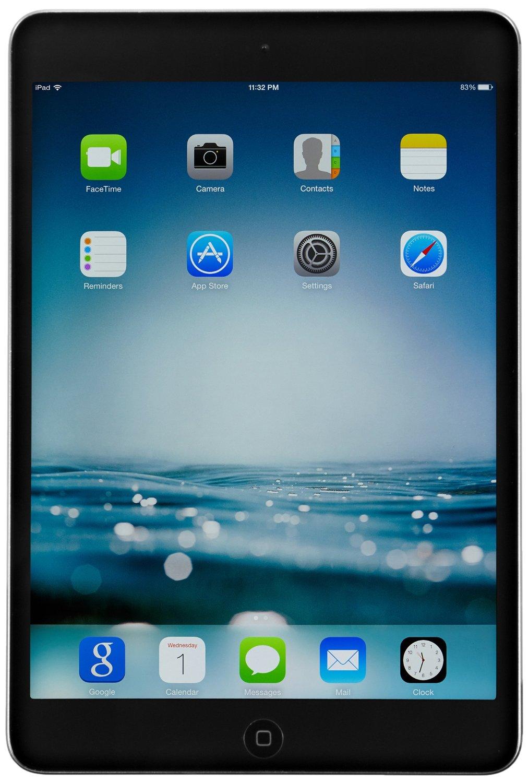 "16GB Apple iPad Mini 2 7.9"" WiFi Tablet w/ Retina  $230 + Free Shipping"