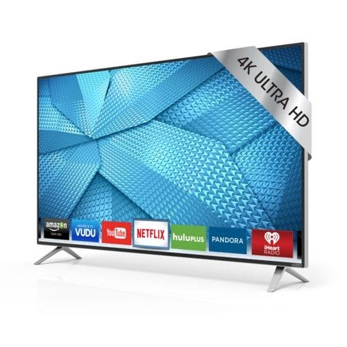 "50"" VIZIO M50-C1 4K Ultra HD Smart LED HDTV + $300 Dell eGift Card $799.99 + Free Shipping"
