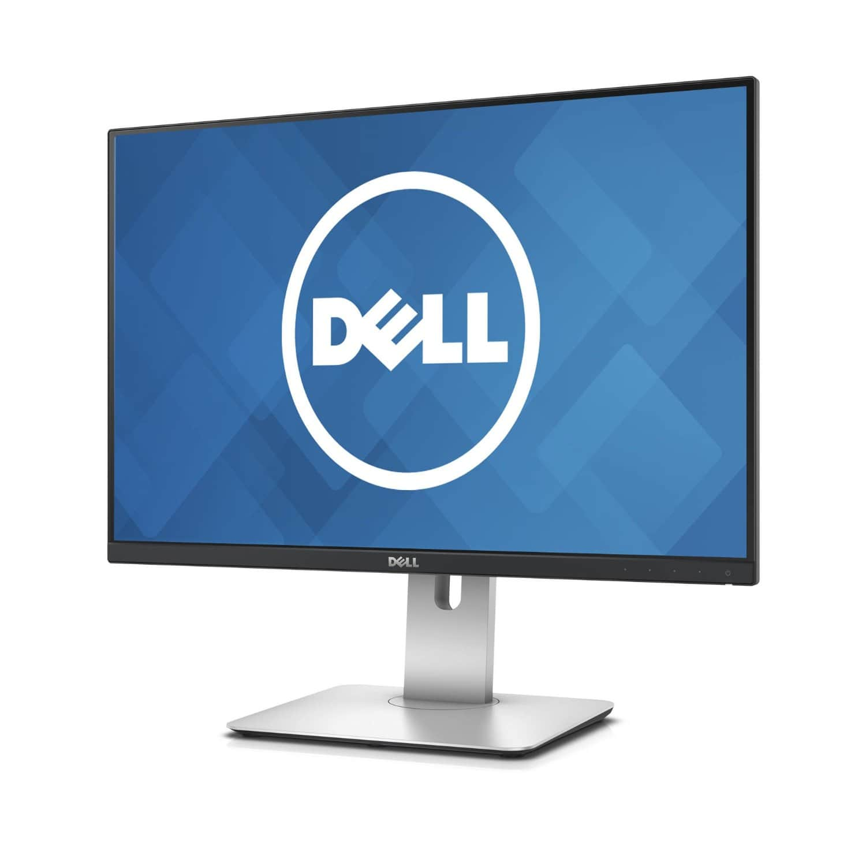 "24"" Dell U2415 UltraSharp 1920x1200 IPS LED Monitor $239.99 + Free Shipping"