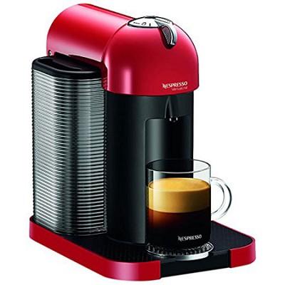 Nespresso VertuoLine Coffee and Espresso Maker (Red)  $129 + Free Shipping