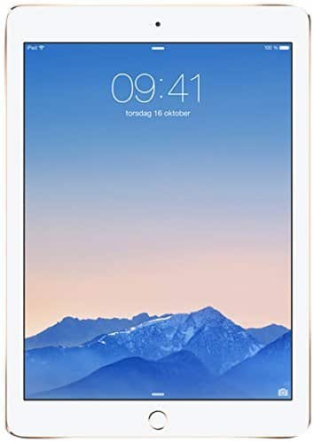 iPad Air 2 Gold 16gb Open Box - $310.99 at Best Buy - $25 Amex Credit = $285.99