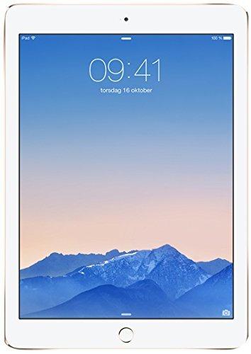 iPad Air 2 Gold 16gb Open Box - $310.99 at Best Buy - $25 Amex Credit = $285.99