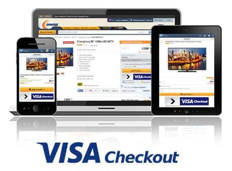 Newegg Coupon for Additional Savings w/ VISA Checkout: $25 off $200 or  $10 off $100