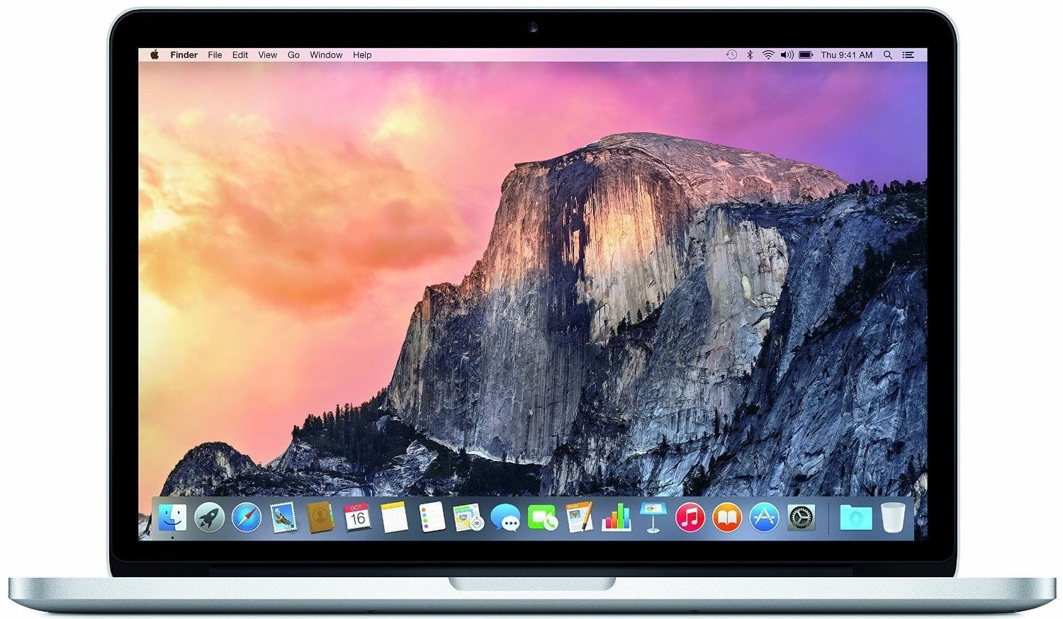 Apple MacBook Pro MF840LL/A 13.3-Inch Laptop with Retina Display $1280 + Free Shipping (eBay Daily Deal)