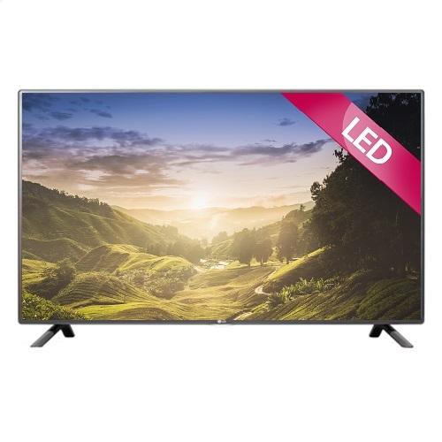 "55"" LG 55LF6100 LED Smart HDTV + $200 Dell eGift Card  $599 + Free Shipping"