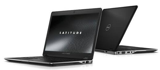 "Dell Latitude E6430U 14"" Laptop (Refurb): i7 3687U, 256GB SSD, 8GB DDR3  $369 + Free Shipping"