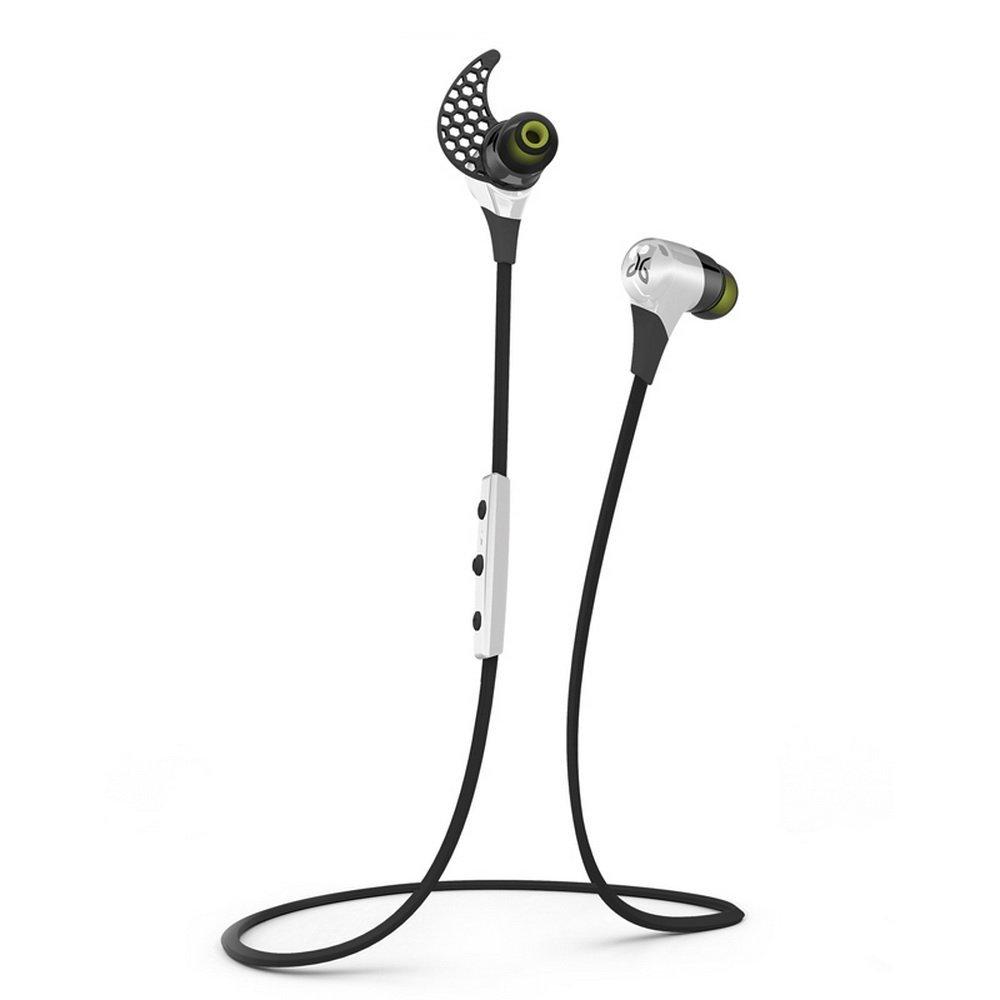 JayBird BlueBuds X Sport Bluetooth Headphones (Storm White)  $90 + Free Shipping